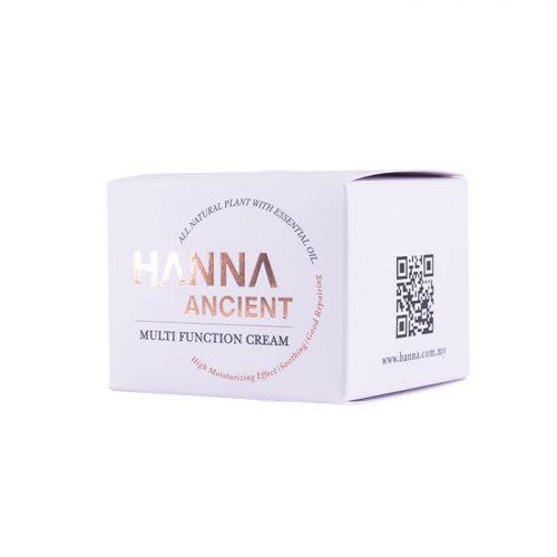 Hanna Ancient 43gm Box Side